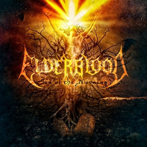 "ELDERBLOOD -""Son Of The Morning"" CD"