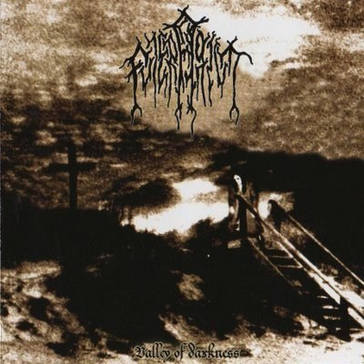 "FUNERARIUM -""Valley of Darkness"" CD"