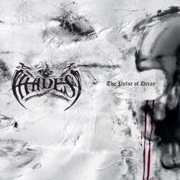 "HADES ALMIGHTY -""The Pulse of Decay"" 12""GATEFOLD LP"