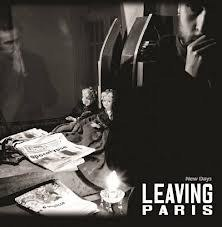 "LEAVING PARIS -""New Days"" CD"