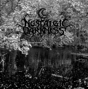 "NOSTALGIC DARKNESS -""Untitled"" CD"