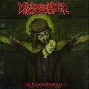 "RIBSPREADER -""Bolted To The Cross"" 12""LP"