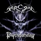 "SARCOMA INC. - ""Psychopathology"" CD"
