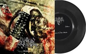 "SETHERIAL -""Firestorms"" 7""EP"