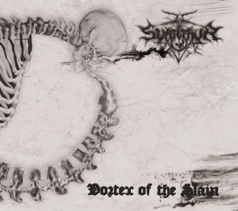 "SVARTHYR -""Vortex Of The Slain"" MCD"