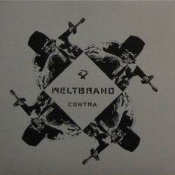 "WELTBRAND ""Contra"" 7""EP"