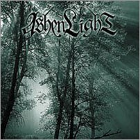 "ASHEN LIGHT -""STARY BYLINY/ SLAVENSKIE VECHERA"" CD"
