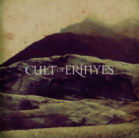"CULT OF ERINYES- ""A Place To Call My Unknown"" CD"