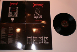 "DAMNATION -""Coronation"" 12"" GATEFOLD LP"