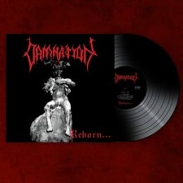 "DAMNATION -""Reborn..."" 12"" GATEFOLD LP"