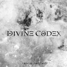 "DIVINE CODEX - ""Ante matter"" CD"