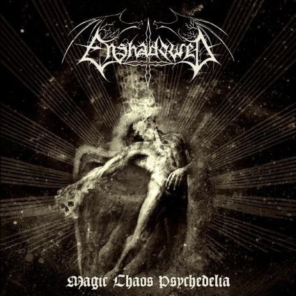 "ENSHADOWED -""Magic Chaos Psychedelia"" CD"