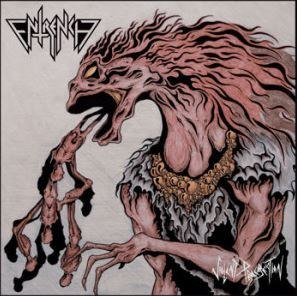 "ENTRENCH -""Violent Procreation"" 12"" LP"