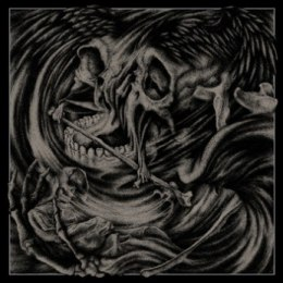 "ILL OMEN -""Enthroning the Bonds of Abhorrence"" CD"