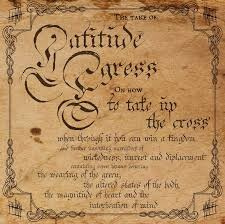 "LATITUDE EGRESS -""To Take Up The Cross"" CD"