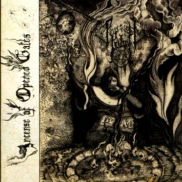 "POSSESSION RITUAL -""Incense of Opened Gates"" CD"