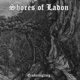 "SHORES OF LADON -""Eindringling"" CD"