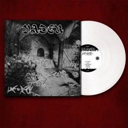 "VADER -""Live in Decay"" 12"" GATEFOLD LP"