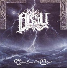 "ABSU -""The Third Storm of Cythraul"" CD"