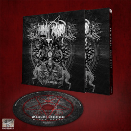 "CHRIST AGONY -""Black Blood"" DIGI PACK"