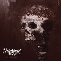 "ENCOFFINATION -""III-Hear Me, O' Death"" CD"
