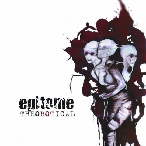 "EPITOME -""TheoROTical"" CD"