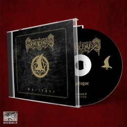 "GRAVELAND -""Epilogue"" CD"