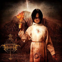 "HERMH - ""Cold + Blood + Messiah"" CD"