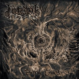 "INGLORIOUS - ""Eternal Chaos"" CD"