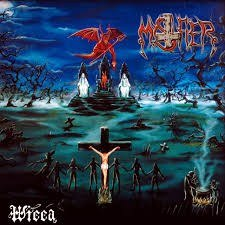 "MYSTIFIER -""Wicca"" 2X CD DIGI PACK"