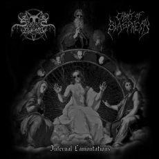 "STREAMS OF BLOOD / CHANT OF BLASPHEMY -""Infernal Lamontations"" CD"