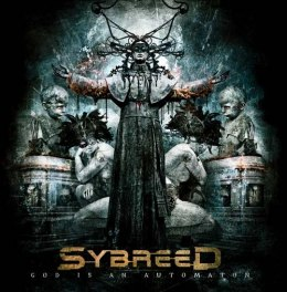 "SYBREED -""God is an automaton"" CD"