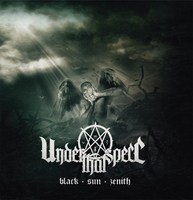 "UNDER THAT SPELL -""Black Sun Zenith"" CD"