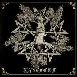"XANTOTOL - ""Glory For Centuries + Cult Of The Black Pentagram + Thus Spake Zaratustra"" 2xCD"