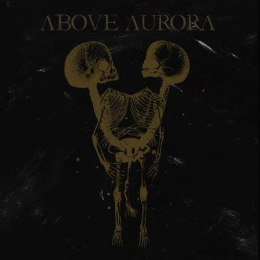"ABOVE AURORA - ""Onwards Desolation"" CD digipack"