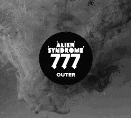 "ALIEN SYNDROME 777 -""Outer"" DIGI PACK"
