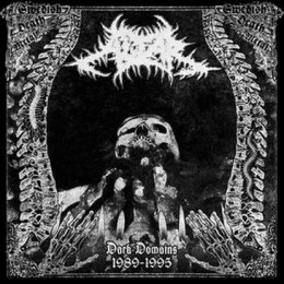 "ALTAR -""Dark Domains"" CD"