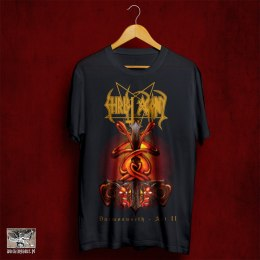 "CHRIST AGONY -""Daemoonseth - Act II"" T-SHIRT"