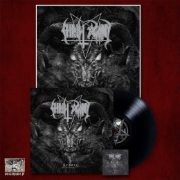"CHRIST AGONY -""Legacy"" 12"" GATEFOLD BLACK LP"