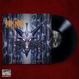 "CHRIST AGONY -""Unholyunion"" 12"" GATEFOLD BLACK LP"
