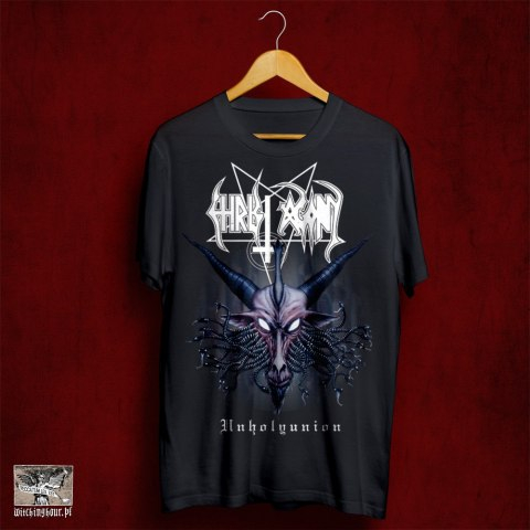 "CHRIST AGONY -""Unholyunion"" T-SHIRT"