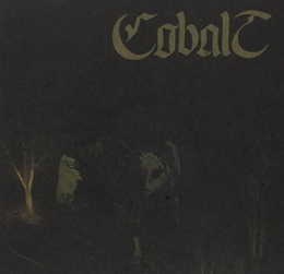 "COBALT -""War Metal"" 12"" LP"