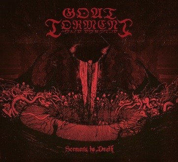 "GOAT TORMENT -""Sermons to Death"" DIGI PACK"