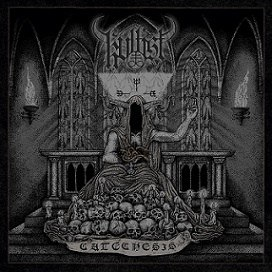 "KVLTIST -""Catechesis"" CD"