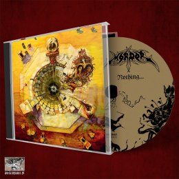 "MORDOR -""Nothing..."" CD"