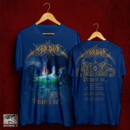 "MORDOR -""Prayer to..."" T-SHIRT"