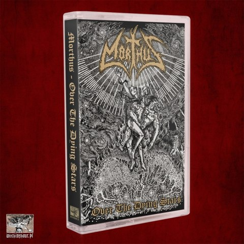 "MORTHUS -""Over The Dying Stars"" TAPE"