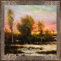 "OLD FOREST -""Dagian"" DIGI PACK"