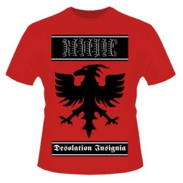 "REVENGE -""Desolation Insignia"" T-SHIRT"