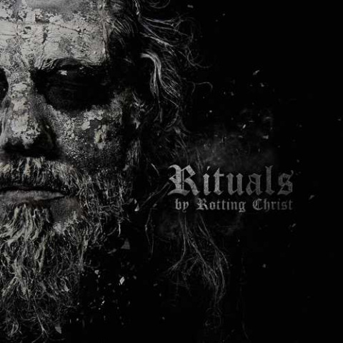 "ROTTING CHRIST -""Rituals"" 2x12"" GATEFOLD LP"